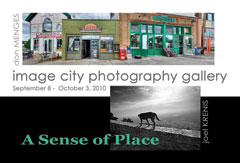 A Sense of Place by Joel Krenis and Don Menges