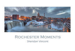 Rochester Moments by Sheridan Vincent