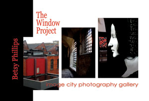 The Windows Project Showcard