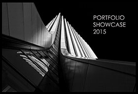 Portfolio Showcase 2015 Showcard