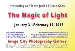 The Magic of Light 2017