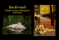 Backroads Card