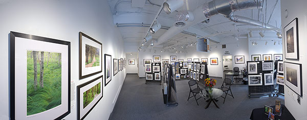 Interior Image City Photography Gallery